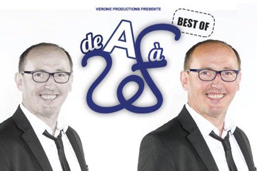 14/11 // De A à ZEF à Noyelles-sur-Escaut