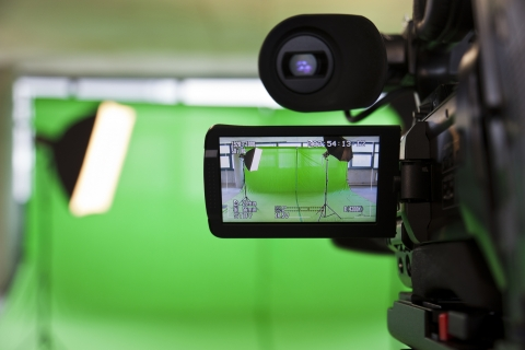 Stage «Cinéma et effets spéciaux» – Anim'Enclave