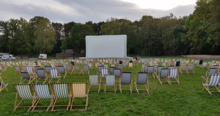 Cet été dans votre commune… Cinéma plein air
