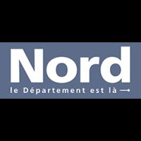 Logo département Nord