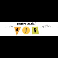 logo centre social ajr
